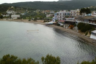 about aegina liberty II hotel sea view