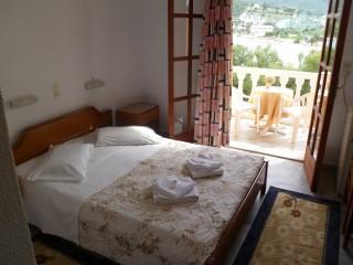 accommodation liberty II hotel bedrooms